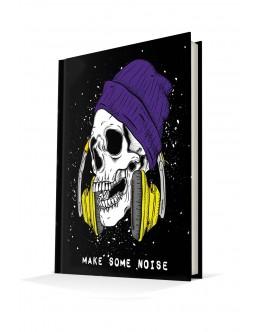 SKULL / MAKE SOME NOISE