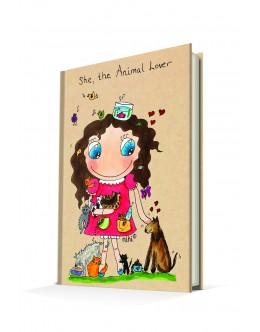 She, The Animal Lover / Nihi