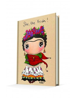 She, The Frida! / Nihi