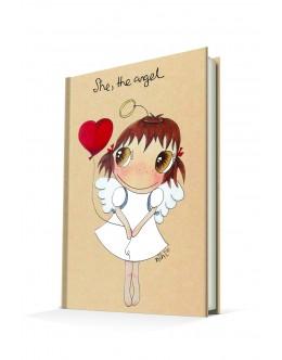 She, The Angel / Nihi