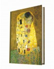 Art of Word / The Kiss (Klimt)