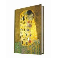Art of Word / The Kiss (Klimt)