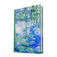 Art of Word / Waterlilies (Monet)