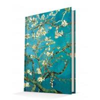Art of Word / Almond Blossom (Van Gogh)