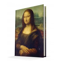 Art of Word / Mona Lisa (Leonardo da Vinci)
