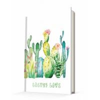Cactus Love - 2