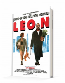 Film Afişleri / Leon