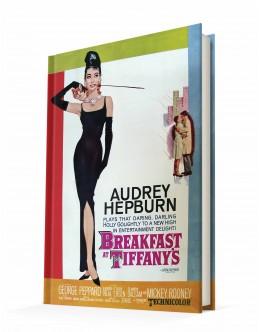 Film Afişleri / Breakfast at Tiffanys