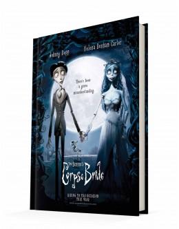 Film Afişleri / Corpse Bride