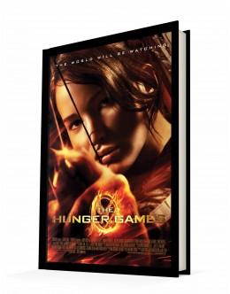 Film Afişleri / Hunger Games