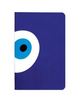 Evil Eye - Blue