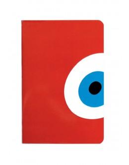 Evil Eye - Red