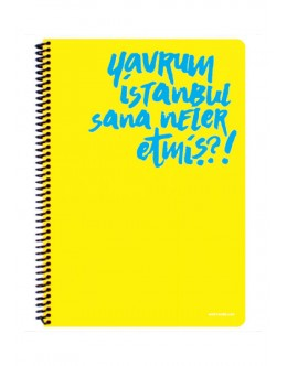 Ortak Bellek - Yavrum İstanbul