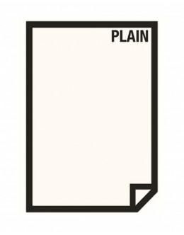 Paper Block / Plain