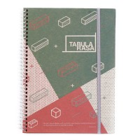 Tabula Rasa / Green