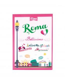 I Love Travelling / Roma