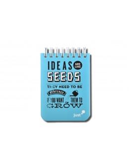Just Blok A7 / Seeds