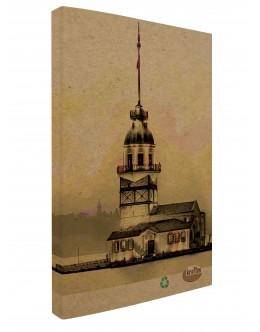 Kraft İstanbul 14*19 - Kız Kulesi