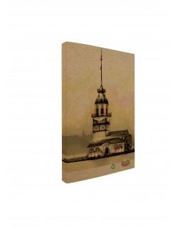 Kraft İstanbul 9,5*14 - Kız Kulesi