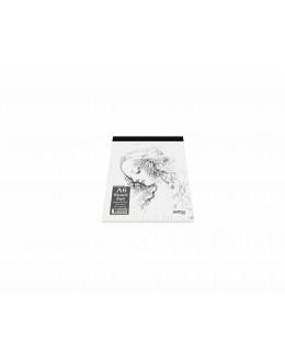 Eskiz Defteri Beyaz A6