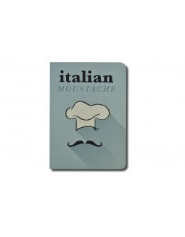 Moustache Italian