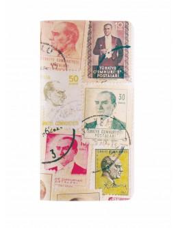 Postage Stamp / Atatürk