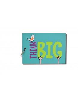 Just Halkalı Notluk / Think Big
