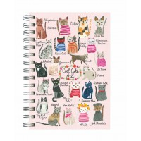 Lovely Designs / COOL CATS - 14*20