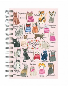 Cool Cats - 14*20