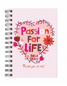 Passion For Life - 14x20