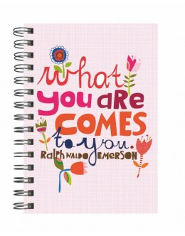 What You Are Comes To You - 14*20