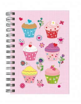 Cupcake Party - 14*20