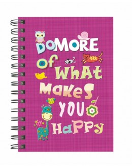 Do More Of What Makes You Happy - 14x20