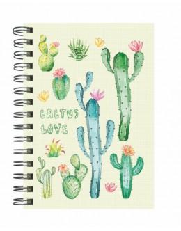 Cactus Love - 14*20