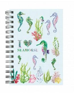 Seahorse - 14*20