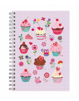 Love Cupcake - 20x28